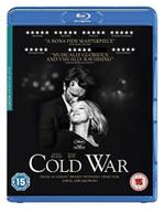 COLD WAR BLU-RAY [UK] BLURAY