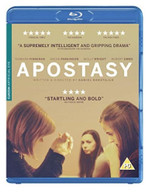 APOSTASY BLU-RAY [UK] BLURAY