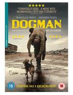 DOGMAN DVD [UK] DVD
