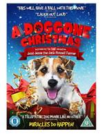 A DOGGONE CHRISTMAS DVD [UK] DVD