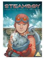 STEAMBOY DVD [UK] DVD