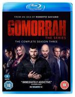 GOMORRAH SEASON 3 BLU-RAY [UK] BLURAY