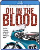 OIL IN THE BLOOD BLURAY