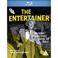THE ENTERTAINER BLU-RAY [UK] BLURAY