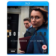BODYGUARD SERIES 1 BLU-RAY [UK] BLURAY