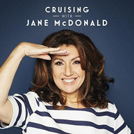 JANE MCDONALD - CRUISING WITH JANE MCDONALD CD
