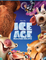 ICE AGE 5 - COLLISION COURSE 3D+2D BLU-RAY [UK] BLURAY