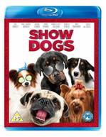SHOW DOGS BLU-RAY [UK] BLURAY