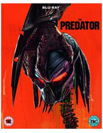 PREDATOR BLU-RAY [UK] BLURAY