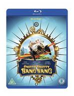 CHITTY CHITTY BANG BANG BLU-RAY [UK] BLURAY