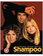 SHAMPOO - CRITERION COLLECTION BLU-RAY [UK] BLURAY