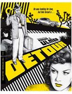 DETOUR - CRITERION COLLECTION BLU-RAY [UK] BLURAY
