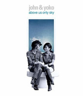 JOHN LENNON / YOKO  ONO - ABOVE US ONLY SKY BLURAY