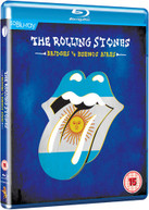 ROLLING STONES - BRIDGES TO BUENOS AIRES BLURAY