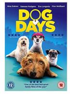 DOG DAYS DVD [UK] DVD