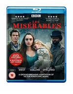 LES MISERABLES SERIES 1 BLU-RAY [UK] BLURAY