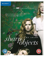 SHARP OBJECTS SEASON 1 BLU-RAY [UK] BLURAY