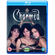CHARMED (ORIGINAL) SEASON 1 BLU-RAY [UK] BLURAY