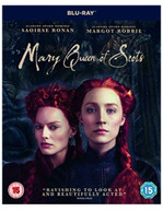 MARY QUEEN OF SCOTS BLU-RAY [UK] BLURAY