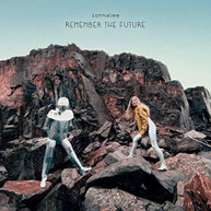 IONNALEE - REMEMBER THE FUTURE CD