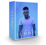 SEYED - COLD SUMMER: FAN BOX CD