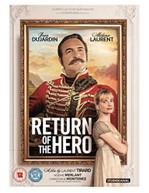 RETURN OF THE HERO DVD [UK] DVD