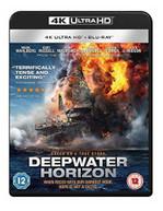 DEEPWATER HORIZON 4K ULTRA HD [UK] 4K BLURAY