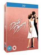 DIRTY DANCING BLU-RAY [UK] BLURAY