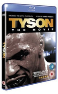 TYSON - THE MOVIE BLU-RAY [UK] BLURAY