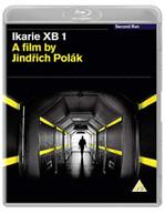 IKARIE XB 1 BLU-RAY [UK] BLURAY