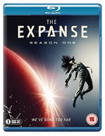 THE EXPANSE SEASON 1 BLU-RAY [UK] BLURAY