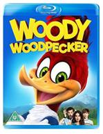 WOODY WOODPECKER BLU-RAY [UK] BLURAY