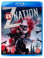 Z NATION SEASON 5 BLU-RAY [UK] BLURAY