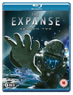THE EXPANSE SEASON 2 BLU-RAY [UK] BLURAY