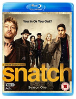 SNATCH SEASON 1 BLU-RAY [UK] BLURAY