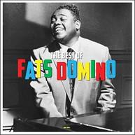 FATS DOMINO - BEST OF VINYL