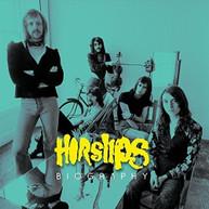 HORSLIPS - BIOGRAPHY CD