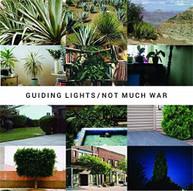 GUIDING LIGHTS - NOT MUCH WAR CD