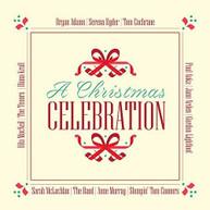 CHRISTMAS CELEBRATION / VARIOUS CD