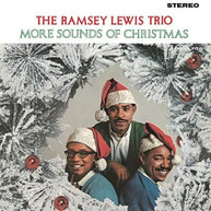 RAMSEY LEWIS - MORE SOUNDS OF CHRISTMAS VINYL