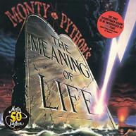 MONTY PYTHON - MEANING OF LIFE VINYL