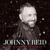 JOHNNY REID - MY KIND OF CHRISTMAS VINYL