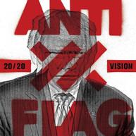 ANTI -FLAG - 20/20 VISION CD