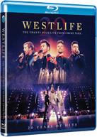 WESTLIFE - TWENTY TOUR LIVE FROM CROKE PARK BLURAY