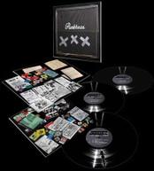 PUNKREAS - XXX CD