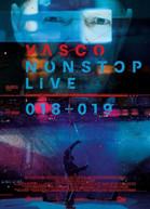 VASCO ROSSI - VASCO NONSTOP LIVE 018+019 BLURAY