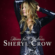 SHERYL CROW - HOME FOR CHRISTMAS VINYL