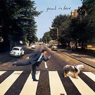 PAUL MCCARTNEY - PAUL IS LIVE - CD