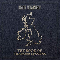 KATE TEMPEST - BOOK OF TRAPS & LESSONS VINYL