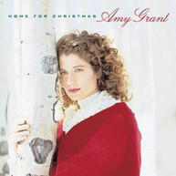 AMY GRANT - HOME FOR CHRISTMAS VINYL